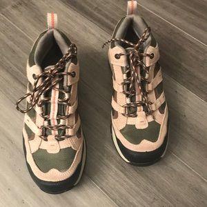 L.L. Bean hiking shoes